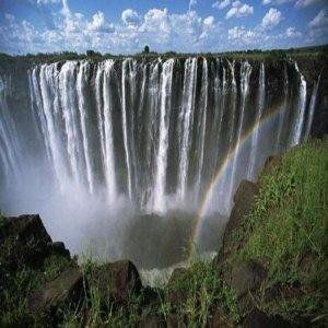 아프리카 4개국 8일