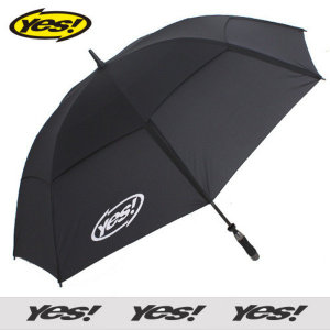 예스80무지 이중방풍 우산 장마 필수품 행사용 기념품