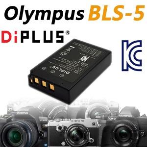 올림푸스 BLS-1 배터리 펜 PEN E-PL1/E-P1/E-P2/E-450