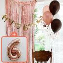 생일파티 4종세트(로즈골드)+숫자풍선(로즈골드)_6