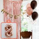 생일파티 4종세트(로즈골드)+숫자풍선(로즈골드)_8