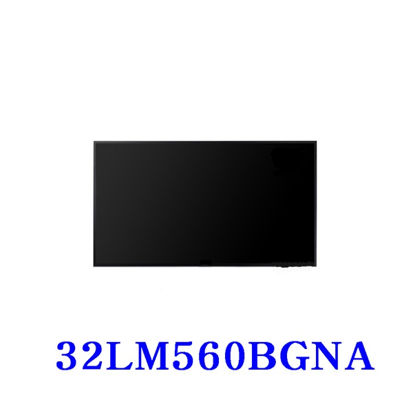 TCS LG전자 32LM560BGNA 스탠드형