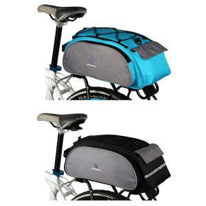 541 캐리어 스포츠백 안장가방 짐받이 자전거 가방