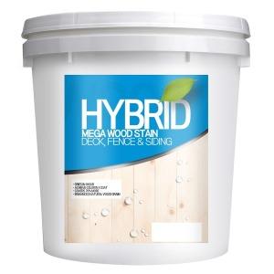 하이브리드 스테인 20리터 (5통구매+1) 오일스테인