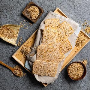 100%국내산쌀로만든 참살이귀리누룽지 530g이상 5+1