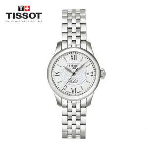 TISSOT  T41.1.183.33 (T41118333) 여성시계 / 커플시계 르로끌