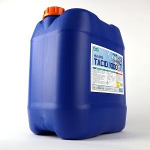 산성 배관세척제 20리터 배관내 석회질 칼슘 요석제거