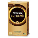 네스카페 수프리모 아메리카노 100T