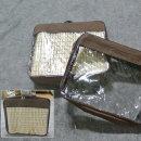 튼튼한 마작 대자리 보관가방 고급형