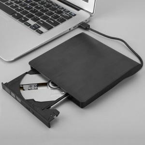외부 USB 3.0 블루 레이 플레이어 레코더