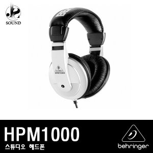BEHRINGER  HPM1000 /헤드셋/이어폰/이어셋/헤드폰