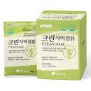 크린식이섬유 프리바이오틱스/쾌변/장건강 10g(15회분)