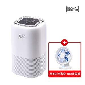블랙앤데커 공기청정기 BXEA1801-A 헤파필터 H13 O증정