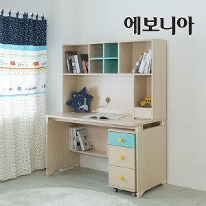 레이 전면책상1200 편수책상/책상세트/전면책장