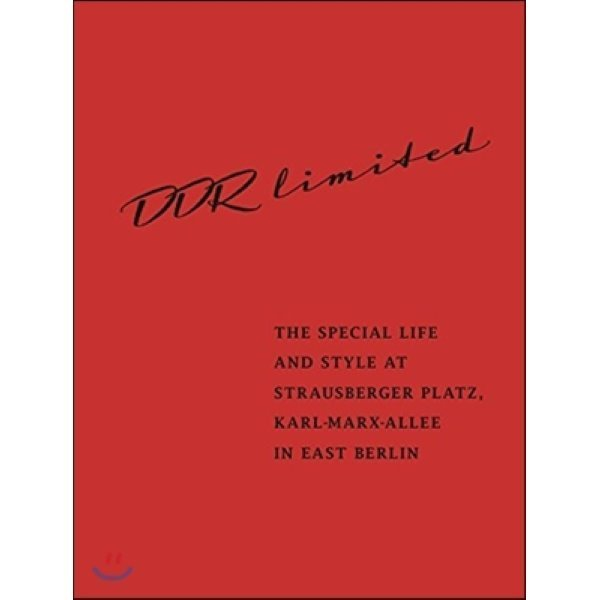 DDR Limited Central Berlin : The Special Life and Style at Strausberger Platz  Karl-Marx-Allee in...