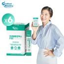 프리바이오틱스FOS 유산균먹이 프락토올리고당 6박스