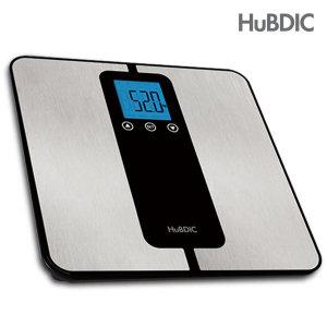 휴비딕 체지방체중계 HBF-1000 디지털 체중계