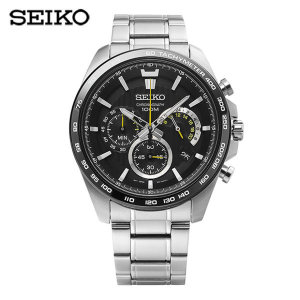 SEIKO  SSB303P1 / 크로노그래프 (Chronographe) 남성용 44mm