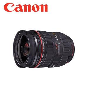 (원탑)캐논 정품 렌즈 EF 24-70 f2.8l usm/친절상담