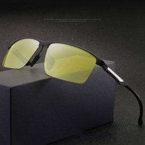 편광선글라스 변색편광 스포츠고글 선글라스줄 부력줄