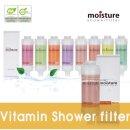 비타민 샤워필터 8가지향기 촉촉한보습 녹물 염소제거