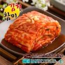 참미김치 맛(썰은)김치 1kg