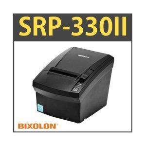 주방/계산 영수증프린터 SRP-330II 배달영수증프린터