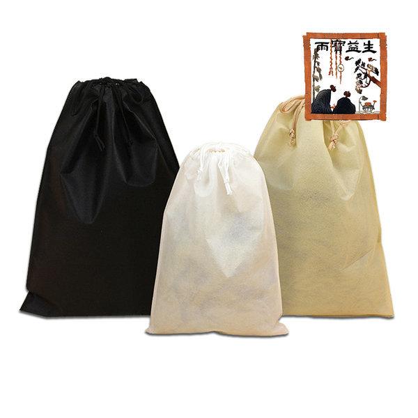 부직포주머니 10x15 소품포장 선물포장 부직포가방