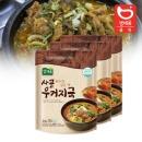 사골 우거지국 570g (2인분) x 3개 할인 /육개장/곰탕