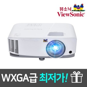 뷰소닉/PA503W 3600안시 WXGA 와이드  빔프로젝터 /AB