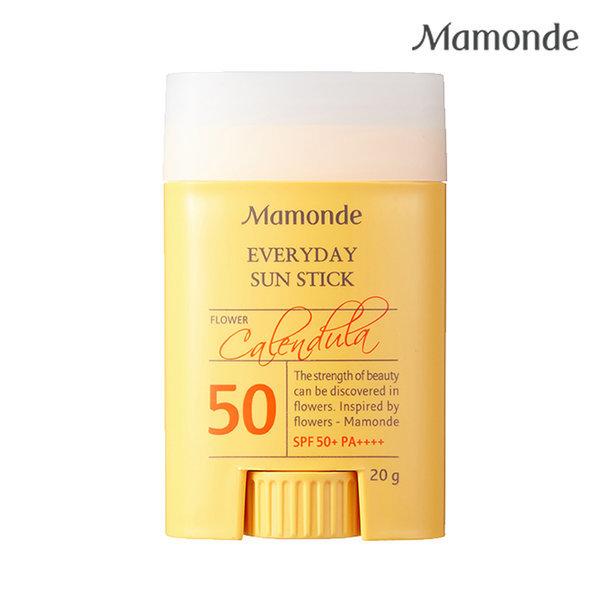 마몽드 에브리데이 선스틱 SPF50+PA++++ 20g