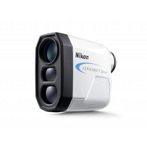 Nikon 골프 레이저 거리 측정기 COOLSHOT 20GII