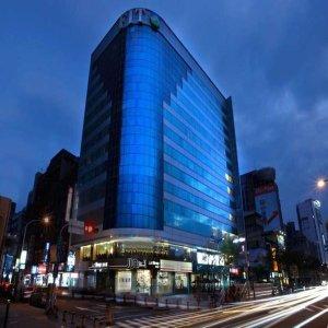 타이베이(타이페이)호텔 저스트 슬립 시먼딩