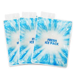 아이스원 아이스팩 프레쉬 반제품 12-17 500매 얼음팩