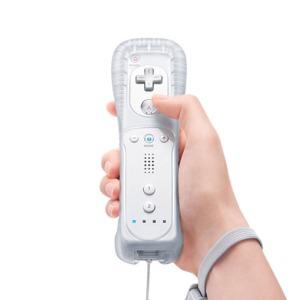 닌텐도 Wii 위 리모컨 플러스 모션플러스 내장
