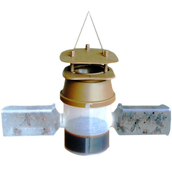 다목적 곤충 포획기(DM-B10)장수 말벌 포획기