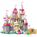 Princess Leah-엔젤 캐슬 2612/프린세스성