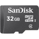 SD카드 32GB SanDisk microSDHC 효도라디오 메모리칩