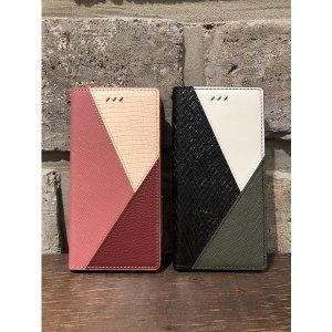 (신세계센텀점)디자인스킨 믹스레더 베이직 ver.3 천연소가죽케이스-아이폰11 아이폰11프로맥스 갤럭시...