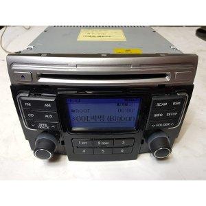 YF소나타 MP3 USB 블루투스 오디오 96180-3S000AM4X