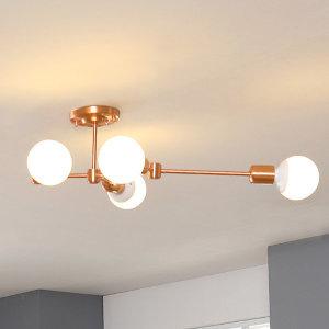 셰인 4등직부 LED방등/LED다용등 가지등 인테리어조명