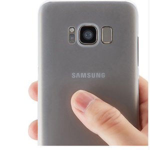 LG G6(G600) 지라이더 초슬림 나도 쉴드 0.3mm 케이스