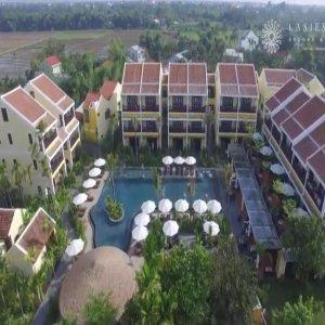 호이안(다낭 인근)호텔 라 시에스타 리조트 앤 스파 호이안