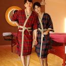 호텔가운 까운 사우나가운 마사지유니폼 스파가운 SA84