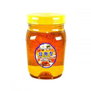 청림 잡화청 1.2kg 잡화꿀 꿀
