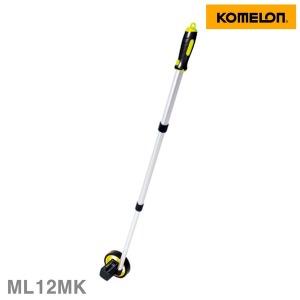 코메론 워킹카운터 ML12MK/외발 거리측정기 줄자
