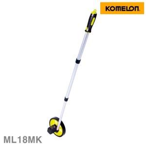 코메론 워킹카운터 ML18MK/외발 거리측정기 줄자