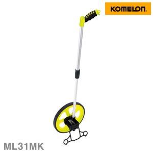 코메론 워킹카운터 ML31MK/외발 거리측정기 줄자