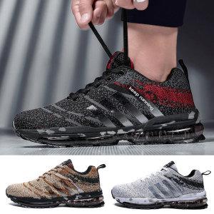 남녀 에어 운동화 메쉬 런닝화 커플 신발 SF80 빅size