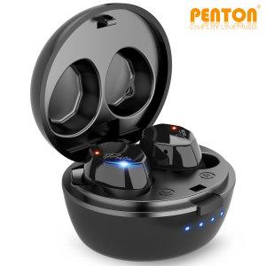 펜톤TSXQi 무선충전 블루투스이어폰 8시간재생 IPX7